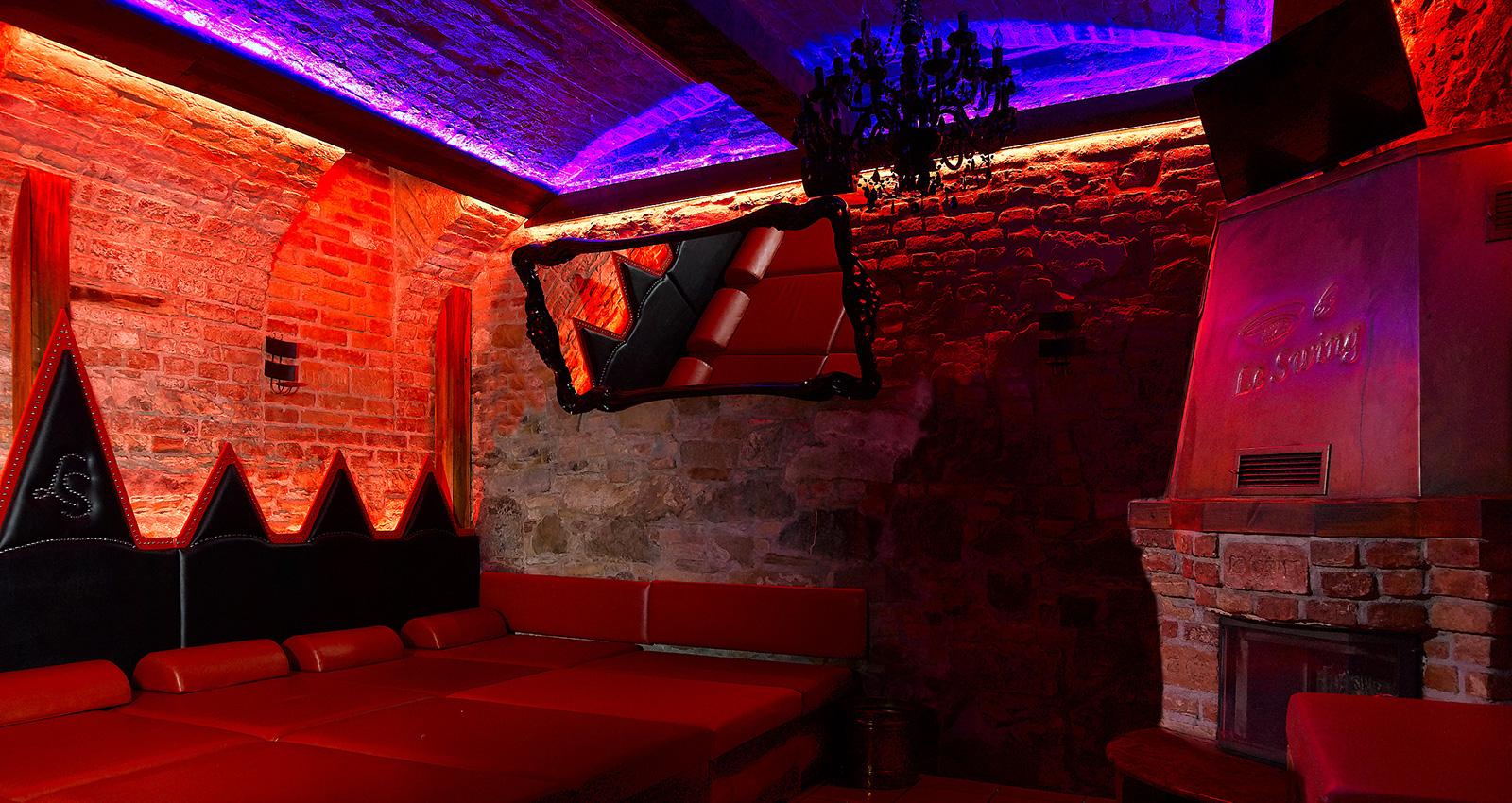 Tempel Swingerclub